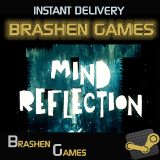 ⚡️ MIND REFLECTION - Inside the Black Mirror Puzzle [INSTANT DELIVERY]