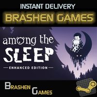 ⚡️ Among the Sleep - Enhanced Edition [INSTANT DELIVERY]