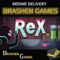 ⚡️ ReX [INSTANT DELIVERY]