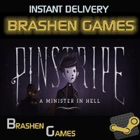 ⚡️ Pinstripe [INSTANT DELIVERY]
