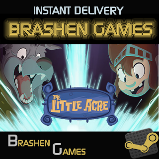 ⚡️ The Little Acre [INSTANT DELIVERY]