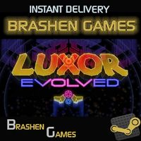 ⚡️ Luxor Evolved [INSTANT DELIVERY]