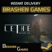 ⚡️ Lethe - Episode One [INSTANT DELIVERY]