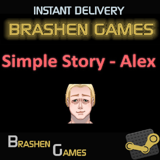 ⚡️ Simple Story - Alex [INSTANT DELIVERY]