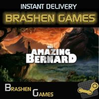 ⚡️ The Amazing Bernard [INSTANT DELIVERY]