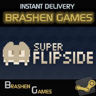 ⚡️ Super Flipside [INSTANT DELIVERY]