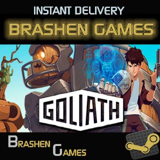 ⚡️ Goliath [INSTANT DELIVERY]
