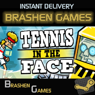 ⚡️ Tennis in the Face [INSTANT DELIVERY]