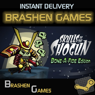 ⚡️ Skulls of the Shogun [INSTANT DELIVERY]