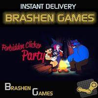 ⚡️ Forbidden Clicker Party [INSTANT DELIVERY]