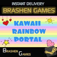 ⚡️ Kawaii Rainbow Portal [INSTANT DELIVERY]