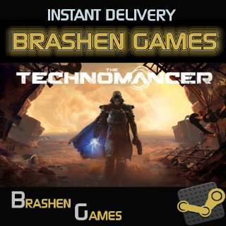 ⚡️ The Technomancer [INSTANT DELIVERY]