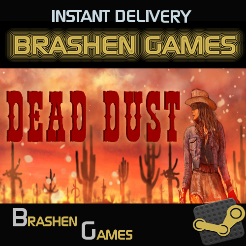 ⚡️ Dead Dust [INSTANT DELIVERY]