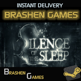 ⚡️ Silence of the Sleep [INSTANT DELIVERY]