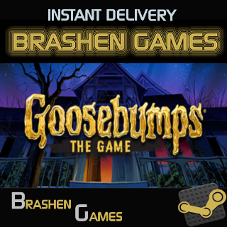 ⚡️ Goosebumps: The Game [INSTANT DELIVERY]
