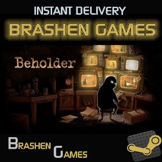 ⚡️ Beholder [INSTANT DELIVERY]