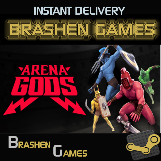 ⚡️ ARENA GODS® [INSTANT DELIVERY]