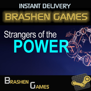 ⚡️ Strangers of the Power [INSTANT DELIVERY]