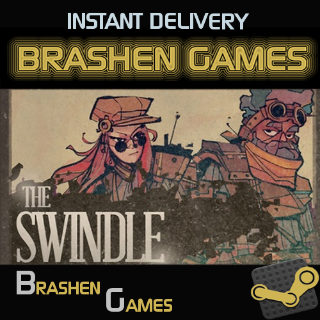 ⚡️ The Swindle [INSTANT DELIVERY]
