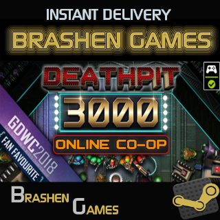 ⚡️ DEATHPIT 3000 [INSTANT DELIVERY]