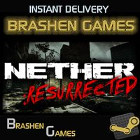 ⚡️ Nether : Resurrected [INSTANT DELIVERY]