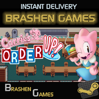 ⚡️ Carrie's Order Up [INSTANT DELIVERY]
