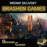 ⚡️ Dungeons 2 [INSTANT DELIVERY]