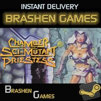 ⚡️ Chamber of the Sci-Mutant Priestess [INSTANT DELIVERY]