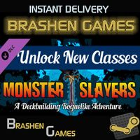 ⚡️ Monster Slayers - Advanced Classes Unlocker [INSTANT DELIVERY]
