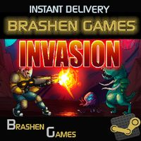 ⚡️ Invasion [INSTANT DELIVERY]