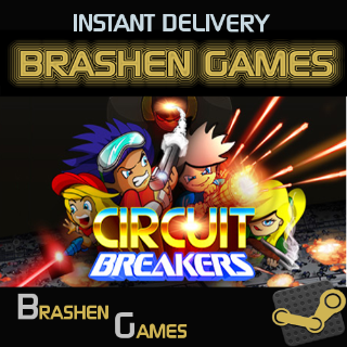 ⚡️ Circuit Breakers [INSTANT DELIVERY]