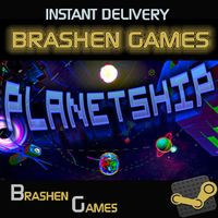 ⚡️ Planetship [INSTANT DELIVERY]