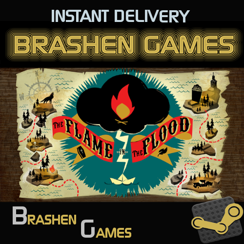 ⚡️ The Flame in the Flood [INSTANT DELIVERY]