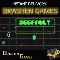 ⚡️ SEGFAULT [INSTANT DELIVERY]