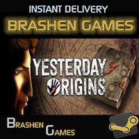 ⚡️ Yesterday Origins [INSTANT DELIVERY]