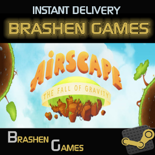 ⚡️ Airscape: The Fall of Gravity [INSTANT DELIVERY]