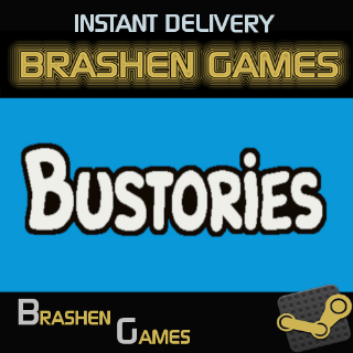 ⚡️ Bustories [INSTANT DELIVERY]