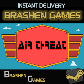 ⚡️ Air Threat [INSTANT DELIVERY]