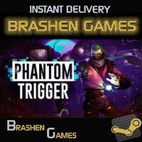 ⚡️ Phantom Trigger [INSTANT DELIVERY]