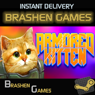 ⚡️ Armored Kitten [INSTANT DELIVERY]