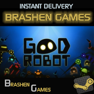 ⚡️ Good Robot [INSTANT DELIVERY]