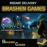 ⚡️ GRAVEN The Purple Moon Prophecy [INSTANT DELIVERY]