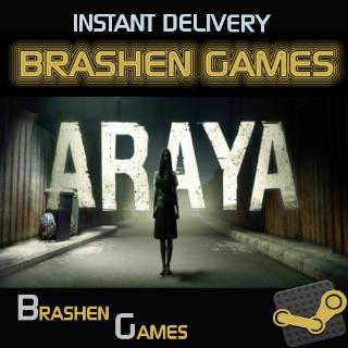 ⚡️ ARAYA [INSTANT DELIVERY]