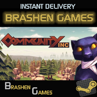 ⚡️ Community Inc [INSTANT DELIVERY]
