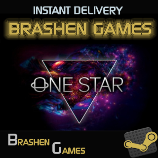 ⚡️ One Star [INSTANT DELIVERY]