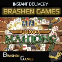 ⚡️ LUXOR: Mah Jong [INSTANT DELIVERY]