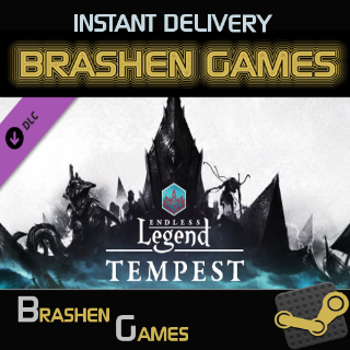 ⚡️ Endless Legend™ - Tempest (DLC) [INSTANT DELIVERY]