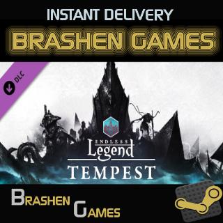 ⚡️ Endless Legend™ - Tempest (DLC) [INSTANT DELIVERY]