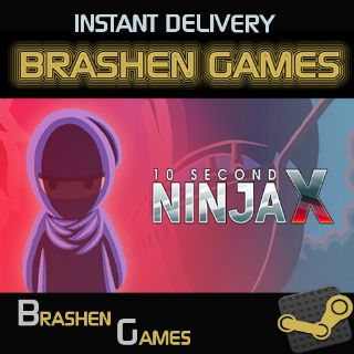 ⚡️ 10 Second Ninja X [INSTANT DELIVERY]