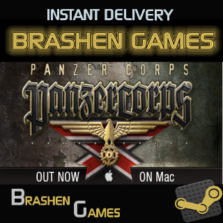 ⚡️ Panzer Corps [INSTANT DELIVERY]